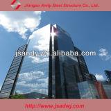 Ненесущая стена Customed самого лучшего цены фабрики Китая алюминиевая стеклянная