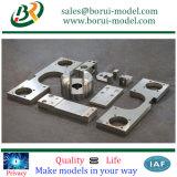 Präzision maschinell bearbeitenservice anodisierte CNC-maschinell bearbeitende Aluminiumteile