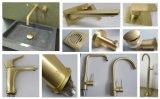 Tapkraan van de Keuken van de Kranen van Watersino van het watermerk de Fabriek Geborstelde Gouden