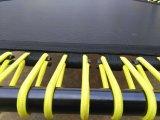 調節可能なハンドル棒が付いている専門の大人の適性のトランポリン
