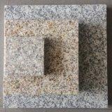 Granit normal blanc jaune noir gris de G603/654/G664/Rusty