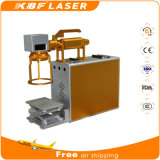 20With30With50W USB Laser Marker Machine voor Anodized Metal Card