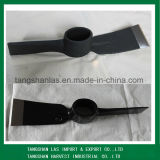 Testa e piccone d'acciaio del selezionamento forgiati rotolamento del piccone