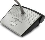 De Microfoon van de Desktop van Singden in de Zaal Sm613 wordt gebruikt die van de Conferentie