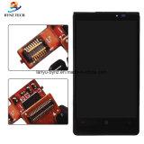 Nokia Lumia 920 전시 화면 회의를 위한 이동 전화 LCD