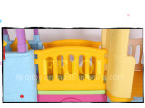 유치원 닥터, 실내 아이 운동장, 다기능 조합, 큰 활주, 아이들의 운동장, 장난감