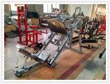 45 de Pers van het Been van de graad, de Apparatuur van de Gymnastiek van de Sterkte van de Hamer van de Geschiktheid