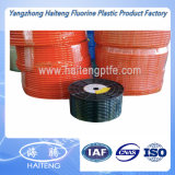 Шланг для подачи воздуха PU шланга полиуретана для машины Kitting