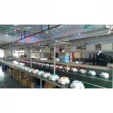 luz del efecto de etapa de la viga de 8X3w RGBW LED para el partido casero