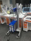 식품 산업을%s 이산화탄소 장치 Laser 표하기 기계