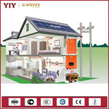 Het Zonnestelsel van het Huis van het Pak 5.2kwh van de batterij 32 50ah Stukken van de Batterij 16s2p van LiFePO4