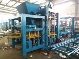 Nantong Hengda Betonstein, der die Maschine exportiert in Afrikaner herstellt