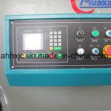 Preço competitivo China Made QC12k Máquina de corte hidráulico para venda