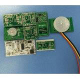 10.525GHz自動警報システムHw-S01のための高い感度のマイクロウェーブ動きセンサーのモジュール