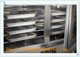 Horno eléctrico de la cubierta del pan con Proofer eléctrico (102DF)