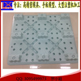 1100*1100 Plastikladeplatte, Palstic Tellersegment, PET Ladeplatten-Fabrik