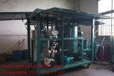 Высок-Эффективное оборудование очищения масла оборудования Reclaim масла изоляции