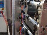 Machine de fente électrique automatique diplôméee par CE de bande
