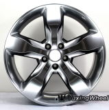 Rueda de la aleación de 20 pulgadas para Honda o Hyundai o jeep or Coche de Subaru