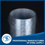 Prezzo ragionevole di uso largo per il tubo d'acciaio galvanizzato