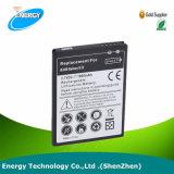 Batterie pour téléphone portable pour Samsung Galaxy S2 Sii I9100 1650mAh