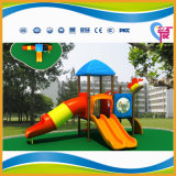 Hot Sale Outdoor Playsets Outdoor Playground para Quintal Pequeno (HAT-003)
