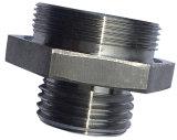 304/316/conector del acero inoxidable 321