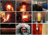 Porcas de parafusos supersónicos da freqüência que forjam a máquina de aquecimento da indução