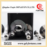 """1/8 """" - 7/8 """" Stahlkugel AISI316 mit SGS-Bescheinigung"""