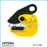 Abrazadera de elevación horizontal ampliamente utilizada 1t/2t