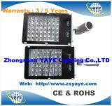 Yaye 18 최신 인기 상품 보장을%s 가진 조정가능한 48W LED 가로등/조정가능한 48W LED 도로 램프 3 년