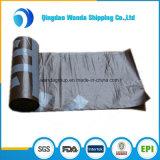 Аттестованный мешок отброса оптовой майцены Biodegradable Compostable пластичный на крене с изготовленный на заказ логосом