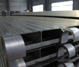 Planches en aluminium d'échafaudage des Etats-Unis pour l'échafaudage de bâti