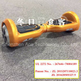 Ce/UL 2272 аттестовало электрический скейтборда