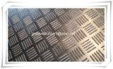 Diverse Antislip RubberMat, de Mat van de Vloer, het RubberBlad van de Vloer