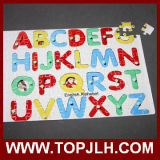 Round / Rectangle / Heart Customized Sublimation Paper Puzzle