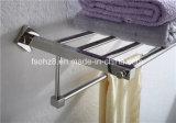 Het populairste Rek van de Handdoek van het Roestvrij staal van de Badkamers Bijkomende Materiële (2312)