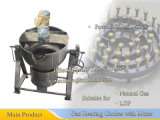 200liters LGP / gas natural caldera de cocción Cocina de gas