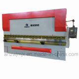Wc67k 500t/6000 Torsion Axis Servo CNC Bending Machine