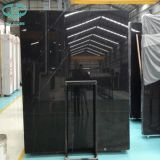 Black Marquina Marble Slab / Black Marble Slab / Nero Marquina Slab / Polished / Black Slab