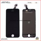 Экран касания LCD черни/сотового телефона для цифрователя индикации iPhone 5c