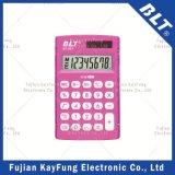 8 чисел Pocket чалькулятор размера для дома (BT-537)