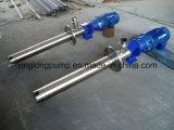 Xinglong Xg-Serien progressive Kammer-Exzenterschrauben-Pumpen