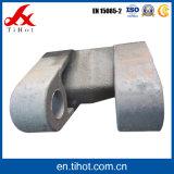 ステンレス鋼の失われたワックスの投資鋳造