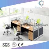 Полезная рабочая станция офисной мебели