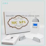 Micro beleza atual do cuidado de pele da remoção do enrugamento do dispositivo do Puffiness