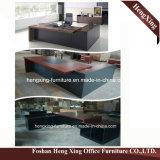 (HX-NT3235) Forniture di ufficio di legno esecutive della scrivania della melammina di disegno moderno
