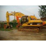 Escavatore utilizzato del cingolo del trattore a cingoli 320c dell'escavatore del gatto 320c