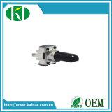 Enige de fabriek verenigt de Roterende Potentiometer wh9011-1B van 9mm