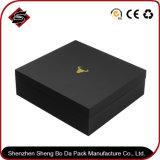коробка подарка картона 202*202*63mm бумажная упаковывая